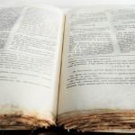 libro antico 2